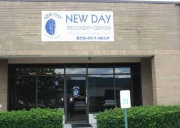Lexington addiction treatment center NEW DAY CENTER