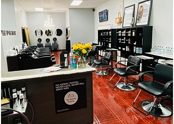 Brownsville hair salon NEW concept beauty salon