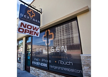 Chula Vista cell phone repair Nextgen Wireless Repair