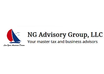 Jersey City tax service N G Advisory Group Llc