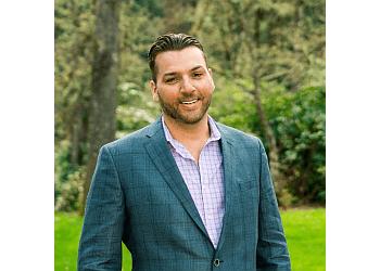 Eugene real estate agent NICK NELSON