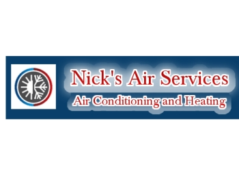 Plano hvac service NICK'S AIR SERVICES