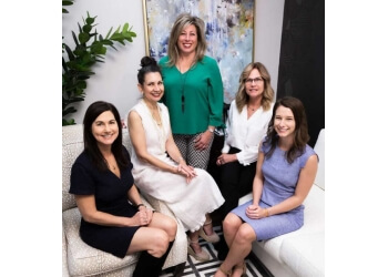 Dallas interior designer NICOLE ARNOLD INTERIORS