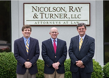 Columbus real estate lawyer NICOLSON, RAY & TURNER, LLC