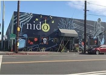 Oakland mexican restaurant NIDO
