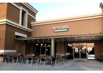 Scottsdale indian restaurant NIRVANA INDIAN CUISINE