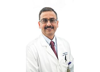 Worcester endocrinologist NITIN TRIVEDI, MD