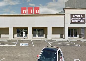 McAllen furniture store NIU Urban Living