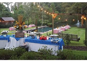 Baton Rouge wedding planner N-Joy Events