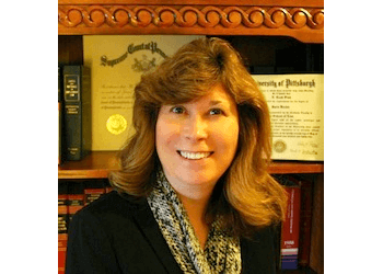 Pittsburgh social security disability lawyer N Leah Fink