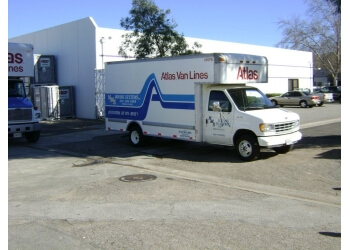 Simi Valley moving company NMS Moving Systems, INC