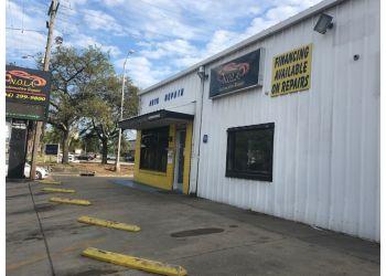 New Orleans car repair shop NOLA Automotive Repairs