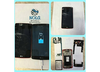 3 Best Cell Phone Repair In New Orleans La Threebestrated