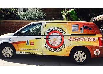 Chicago locksmith NONSTOP LOCKSMITH