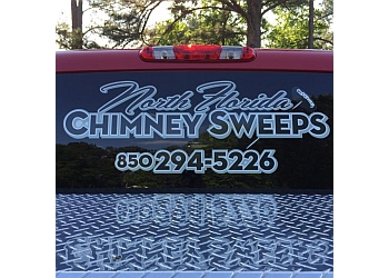 Tallahassee chimney sweep NORTH FLORIDA CHIMNEY SWEEPS