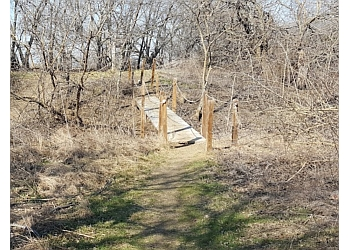 Frisco hiking trail NORTHWEST COMMUNITY PARK