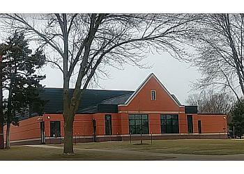 Cedar Rapids recreation center NORTHWEST RECREATION CENTER