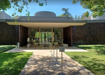 Pasadena places to see NORTON SIMON MUSEUM
