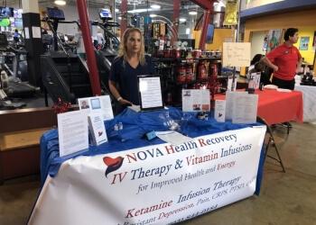 Alexandria addiction treatment center NOVA Addiction specialists LLC