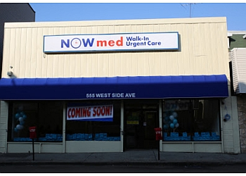 Jersey City urgent care clinic NOWmed Walk-In Urgent Care