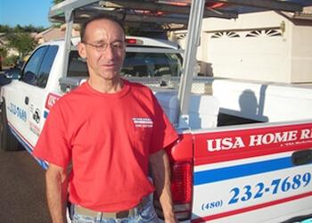 Chandler handyman NR Quality Handyman