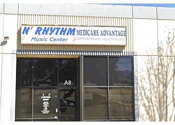 Palmdale music school N Rhythm Music Center
