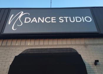 Birmingham dance school NS Dance Studio