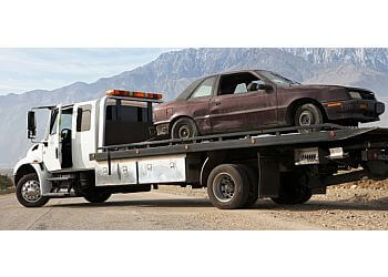 New Orleans towing company NS Towing & Recovery New Orleans