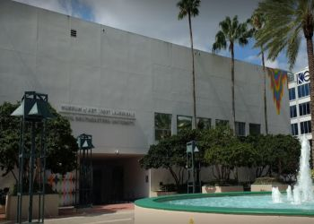 Fort Lauderdale places to see NSU Art Museum