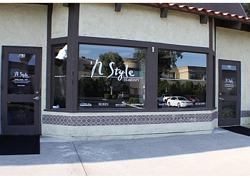Santa Clarita hair salon N' Style Salon