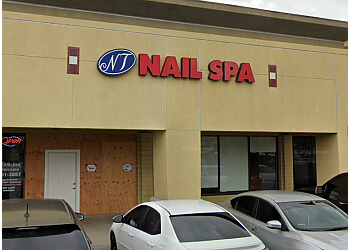 Modesto nail salon NT Nail Spa