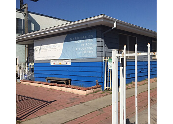 San Diego accounting firm NTV Accountants