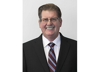 Bakersfield patent attorney N. Thomas McCartney