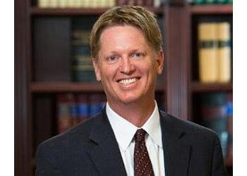Olathe personal injury lawyer N. Trey Pettlon