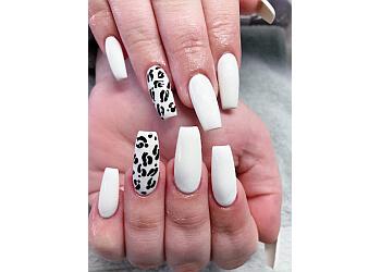 Syracuse nail salon NU Nails & Spa