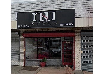 Elizabeth hair salon NU Style Salon