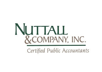 NUTTALL AND COMPANY, INC. CPAS