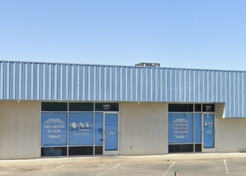 Bakersfield caterer NV Catering