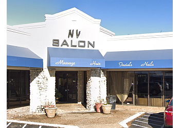 Fort Worth beauty salon NV Salon & Spa