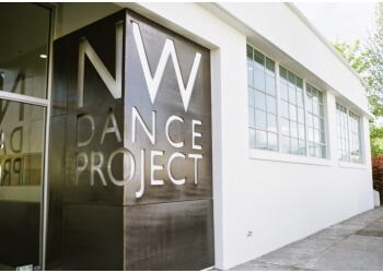 Portland dance school NW Dance Project