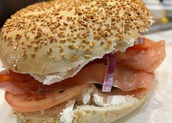 Virginia Beach bagel shop NY Bagel Cafe