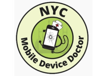 New York cell phone repair NYC Mobile Device Doctors