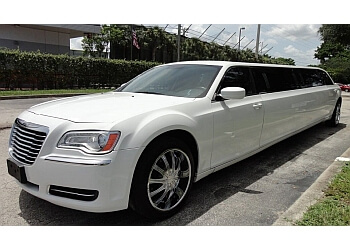 New York limo service NY City Limo