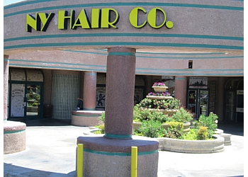 Las Vegas hair salon NY Hair Company