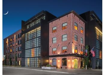 Irving hotel NYLO Las Colinas Hotel