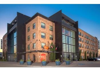 Plano hotel NYLO Dallas Plano Hotel