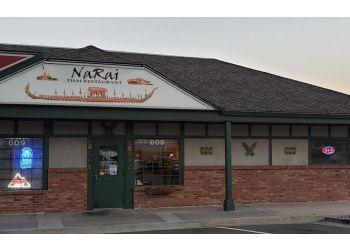 Colorado Springs thai restaurant NaRai Thai restaurant