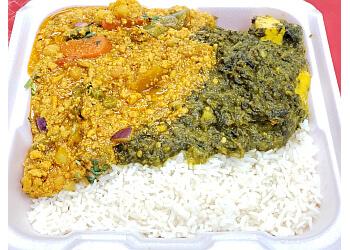 Moreno Valley indian restaurant Naan Cafe