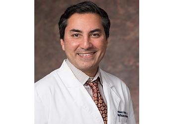 Atlanta cardiologist Nabeel A. Hafeez, MD