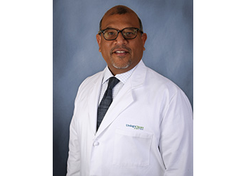 Mesquite urologist Nabeel H. Syed, MD
